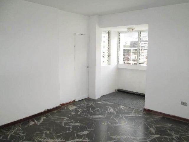 Oficina Distrito Metropolitano>Caracas>Los Caobos - Venta:120.000 Precio Referencial - codigo: 16-7087