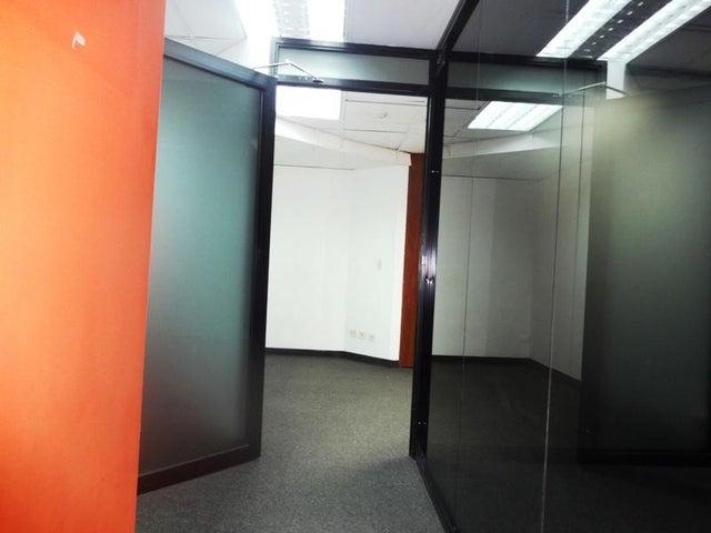 Oficina Distrito Metropolitano>Caracas>Chuao - Venta:64.603.000.000 Bolivares - codigo: 16-6977