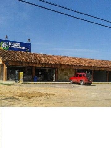 Local Comercial Miranda>Higuerote>Monte Lindo - Venta:1.151.000.000 Bolivares - codigo: 16-7170