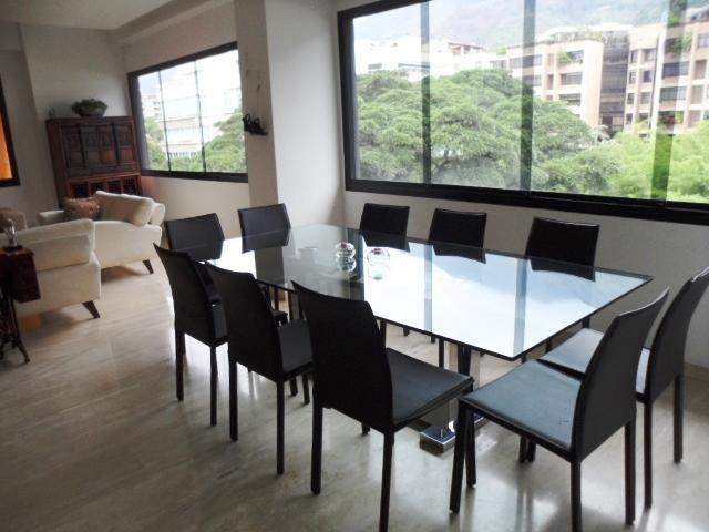 Apartamento Distrito Metropolitano>Caracas>Los Palos Grandes - Venta:622.777.000.000 Precio Referencial - codigo: 16-7272