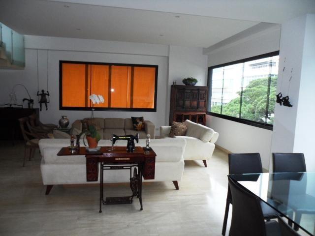 Apartamento Distrito Metropolitano>Caracas>Los Palos Grandes - Venta:580.000 Precio Referencial - codigo: 16-7272