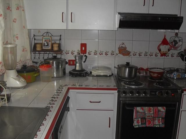 Apartamento Distrito Metropolitano>Caracas>El Marques - Venta:11.511.000.000 Bolivares Fuertes - codigo: 16-7260