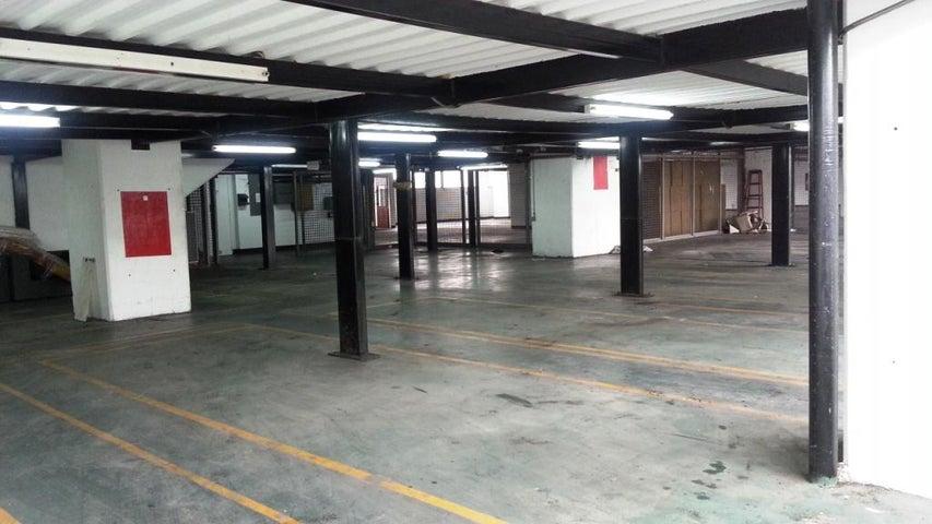 Industrial Distrito Metropolitano>Caracas>San Martin - Venta:285.895.000.000 Precio Referencial - codigo: 16-7338