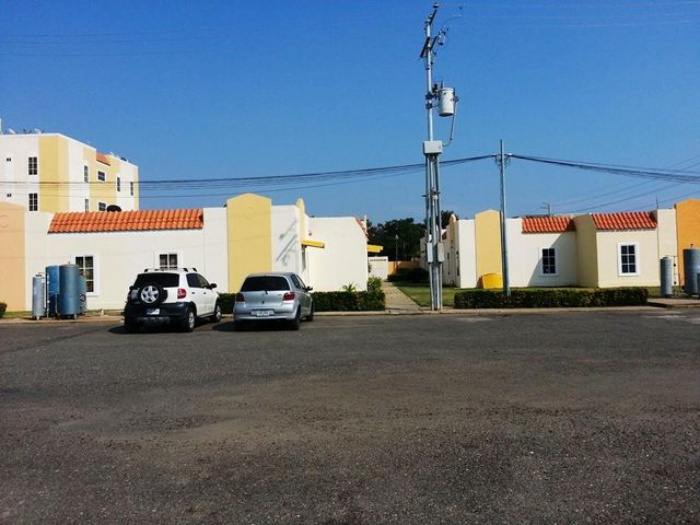 Townhouse Zulia>Ciudad Ojeda>Calle Piar - Venta:3.782.000 Precio Referencial - codigo: 16-7425