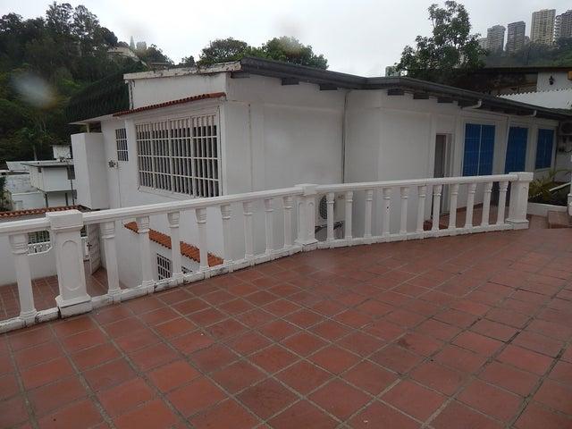 Casa Distrito Metropolitano>Caracas>Prados del Este - Venta:41.531.000.000 Bolivares - codigo: 16-8242