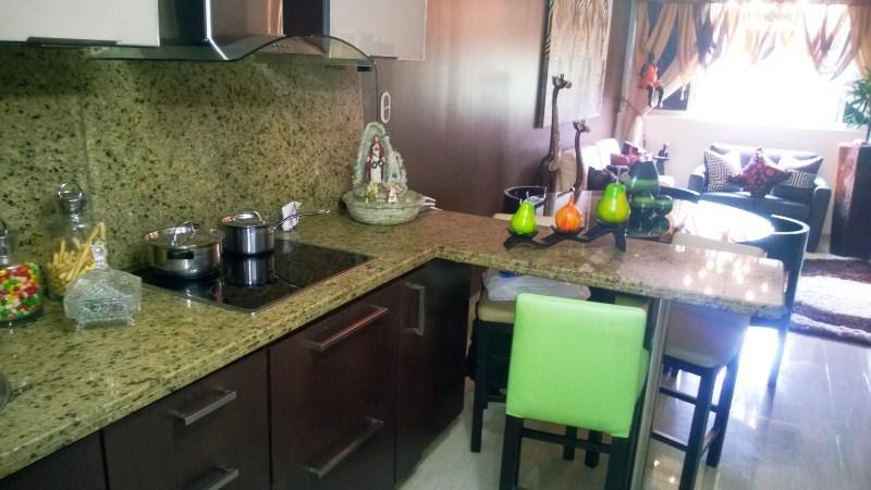 Apartamento Distrito Metropolitano>Caracas>Miravila - Venta:38.129.000.000 Precio Referencial - codigo: 16-7537