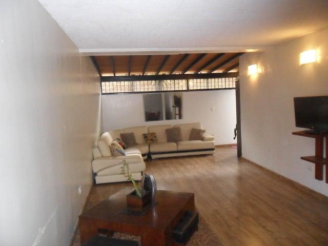 Apartamento Miranda>Los Teques>Parque Residencial La Quinta - Venta:6.580.000.000 Bolivares Fuertes - codigo: 16-6122