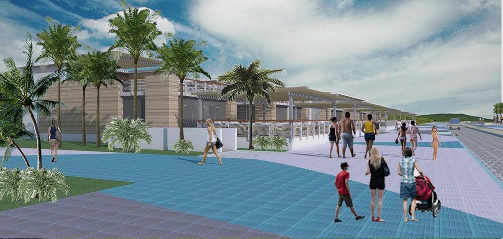 Local Comercial Nueva Esparta>Margarita>Playa El Agua - Venta:150.052.000.000 Precio Referencial - codigo: 16-7547