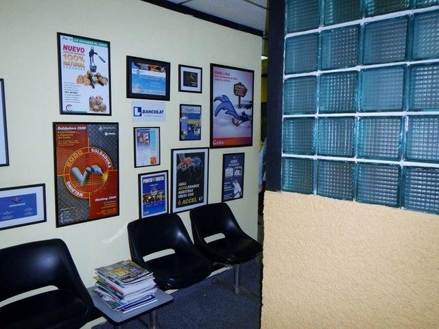 Oficina Distrito Metropolitano>Caracas>Los Palos Grandes - Venta:79.815.000.000 Precio Referencial - codigo: 16-7659