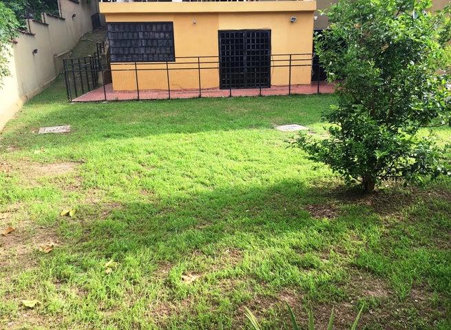Anexo Distrito Metropolitano>Caracas>La Tahona - Alquiler:600 Precio Referencial - codigo: 16-6799