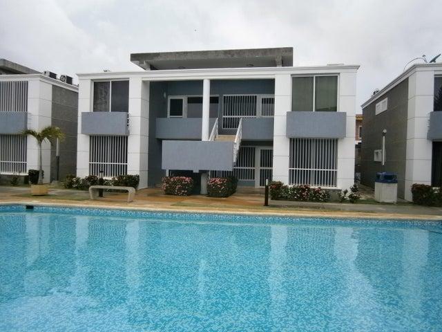 Apartamento Falcon>Chichiriviche>Flamingo - Venta:55.000.000 Bolivares Fuertes - codigo: 16-7798