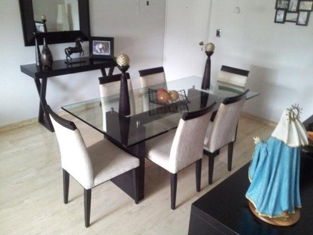 Apartamento Distrito Metropolitano>Caracas>Guaicay - Venta:28.846.000.000 Bolivares Fuertes - codigo: 16-7802