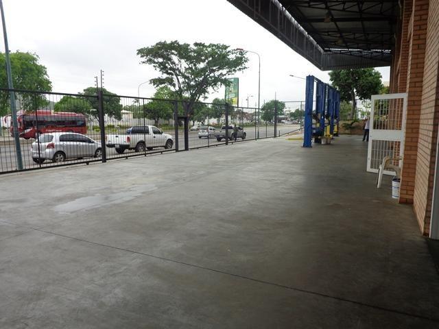 Local Comercial Lara>Barquisimeto>Zona Este - Alquiler:1.221.000.000 Precio Referencial - codigo: 16-7808