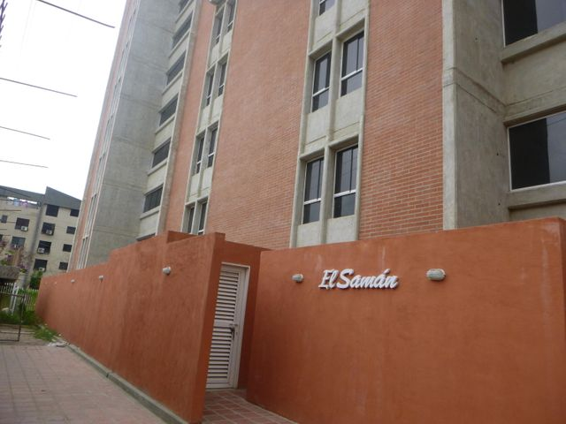 Apartamento Miranda>Guarenas>La Vaquera - Venta:6.797.000 Precio Referencial - codigo: 16-7931