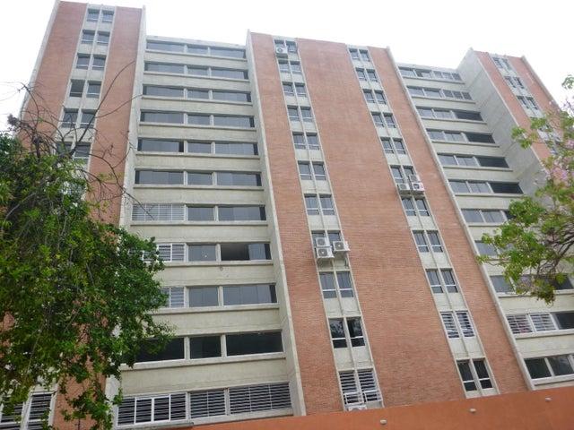 Apartamento Miranda>Guarenas>La Vaquera - Venta:6.124.000 Precio Referencial - codigo: 16-7934