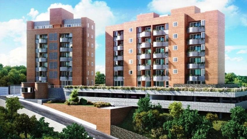 Apartamento Distrito Metropolitano>Caracas>Santa Fe Sur - Venta:64.603.000.000 Bolivares Fuertes - codigo: 16-7951