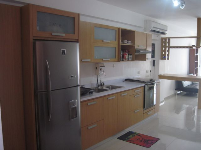 Apartamento Zulia>Maracaibo>Tierra Negra - Venta:6.768.000.000 Bolivares Fuertes - codigo: 16-8014