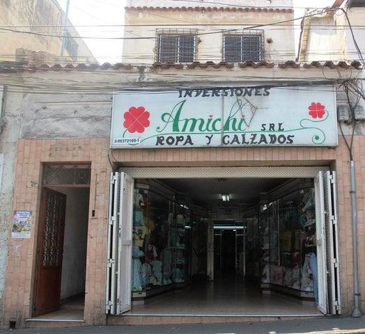 Local Comercial Vargas>La Guaira>Maiquetia - Venta:34.615.000.000 Bolivares - codigo: 16-8063