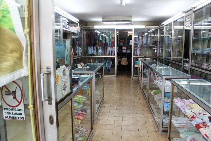 Local Comercial Vargas>La Guaira>Maiquetia - Venta:91.609.000.000 Precio Referencial - codigo: 16-8063