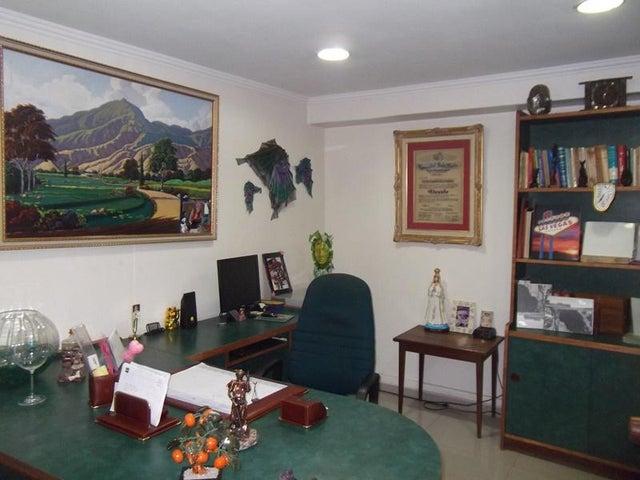Oficina Distrito Metropolitano>Caracas>Sabana Grande - Venta:24.429.000.000 Precio Referencial - codigo: 16-8093