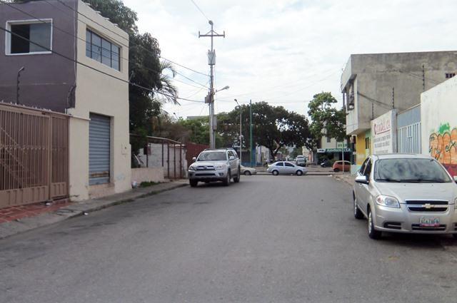Terreno Lara>Barquisimeto>Parroquia Catedral - Venta:23.500.000.000 Bolivares - codigo: 16-8126