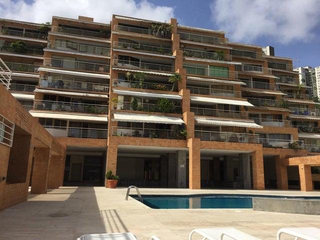 Apartamento Distrito Metropolitano>Caracas>Los Samanes - Venta:154.023.000.000 Precio Referencial - codigo: 16-8145