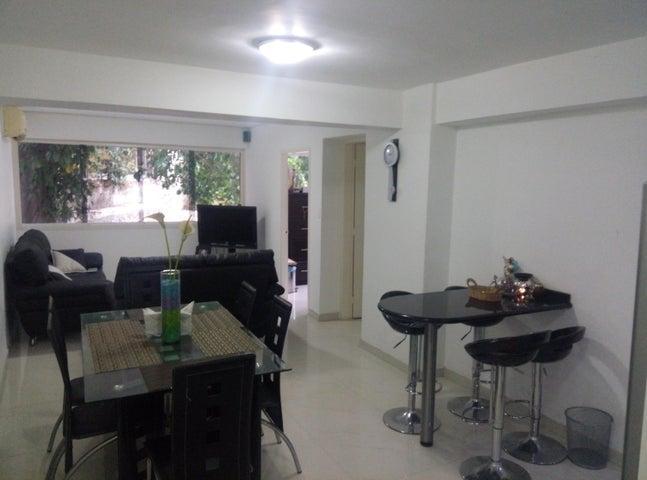 Apartamento Distrito Metropolitano>Caracas>Las Palmas - Venta:34.909.000.000 Bolivares Fuertes - codigo: 16-8178