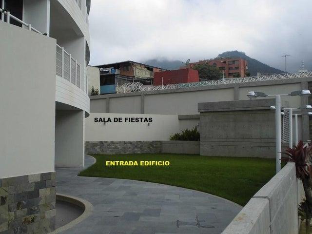 Apartamento Distrito Metropolitano>Caracas>La Castellana - Venta:59.859.000.000 Bolivares Fuertes - codigo: 16-8199