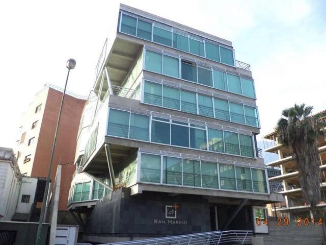 Apartamento Distrito Metropolitano>Caracas>San Marino - Venta:141.096.000.000 Precio Referencial - codigo: 16-8227