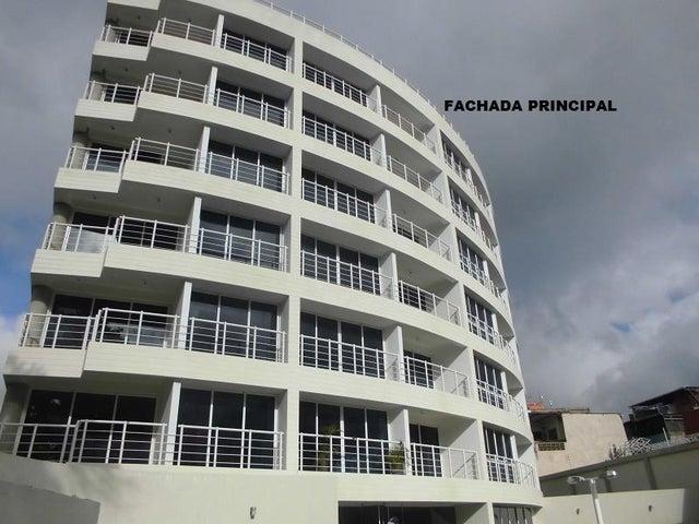 Apartamento Distrito Metropolitano>Caracas>La Castellana - Venta:166.750.000.000 Precio Referencial - codigo: 16-8237