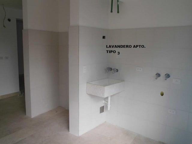 Apartamento Distrito Metropolitano>Caracas>La Castellana - Venta:216.807.000.000 Precio Referencial - codigo: 16-8256