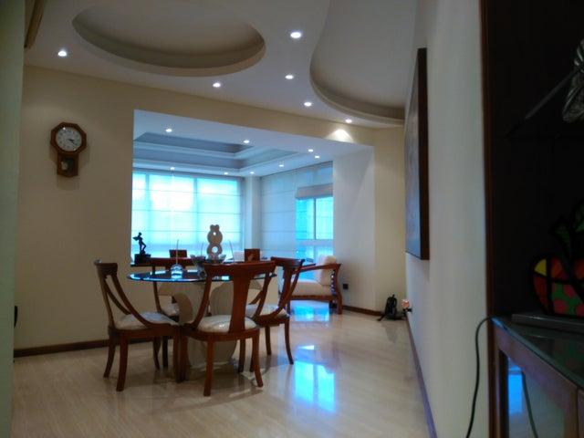 Apartamento Distrito Metropolitano>Caracas>Lomas de Las Mercedes - Venta:144.958.000.000 Precio Referencial - codigo: 16-8294
