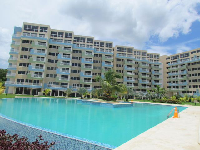 Apartamento Miranda>Higuerote>Agua Sal - Venta:88.968.000.000 Precio Referencial - codigo: 16-8832