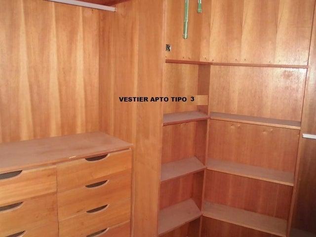 Apartamento Distrito Metropolitano>Caracas>La Castellana - Venta:320.547.000.000 Precio Referencial - codigo: 16-8310