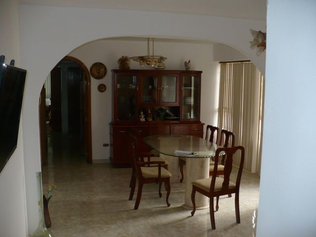 Apartamento Distrito Metropolitano>Caracas>Montalban III - Venta:27.326.000.000  - codigo: 16-8484