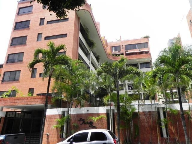 Apartamento Distrito Metropolitano>Caracas>Campo Alegre - Venta:34.075.000.000 Bolivares Fuertes - codigo: 16-8847