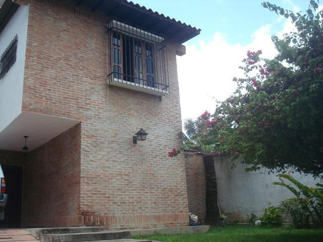 Casa Distrito Metropolitano>Caracas>Santa Fe Sur - Venta:80.389.000.000 Precio Referencial - codigo: 16-8570