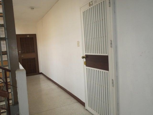 Apartamento Distrito Metropolitano>Caracas>Santa Monica - Venta:39.571.000.000 Precio Referencial - codigo: 16-8608