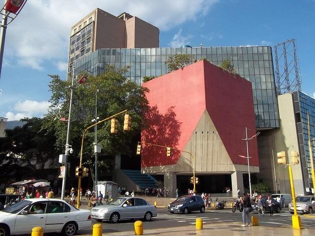 Oficina Distrito Metropolitano>Caracas>Parroquia Catedral - Venta:24.429.000.000 Precio Referencial - codigo: 16-8590