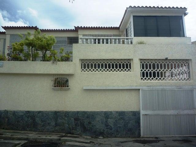 Casa Distrito Metropolitano>Caracas>Los Chorros - Venta:57.602.000.000 Bolivares - codigo: 16-8601