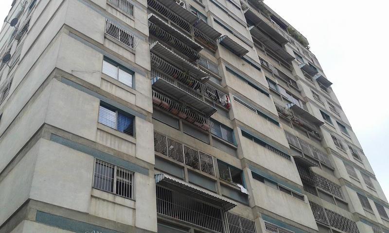 Apartamento Distrito Metropolitano>Caracas>El Paraiso - Venta:18.800.000.000 Bolivares Fuertes - codigo: 16-8679