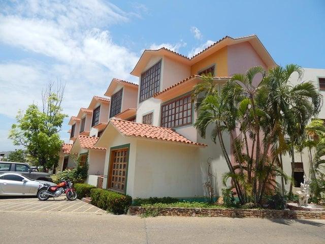 Apartamento Anzoategui>Puerto La Cruz>Complejo Turistico El Morro - Venta:55.000 Precio Referencial - codigo: 16-8691