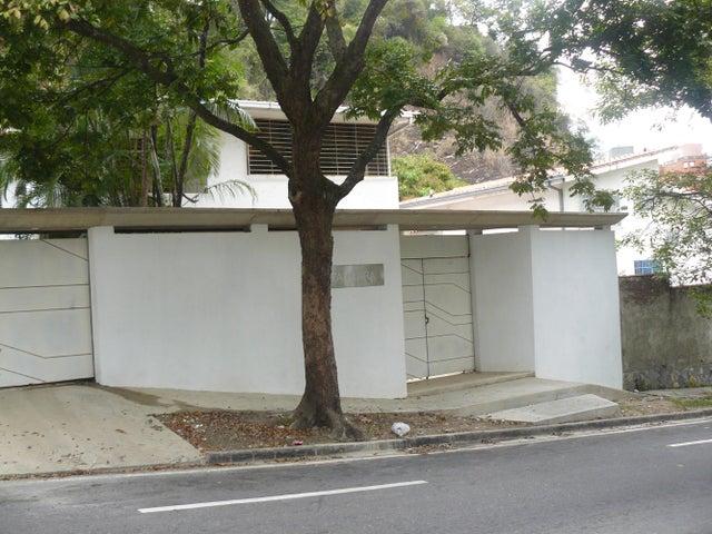 Casa Distrito Metropolitano>Caracas>Santa Marta - Venta:69.069.000.000 Bolivares - codigo: 16-8709
