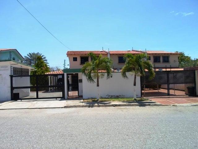 Townhouse Nueva Esparta>Margarita>Jorge Coll - Venta:710.578.000.000 Precio Referencial - codigo: 16-8725