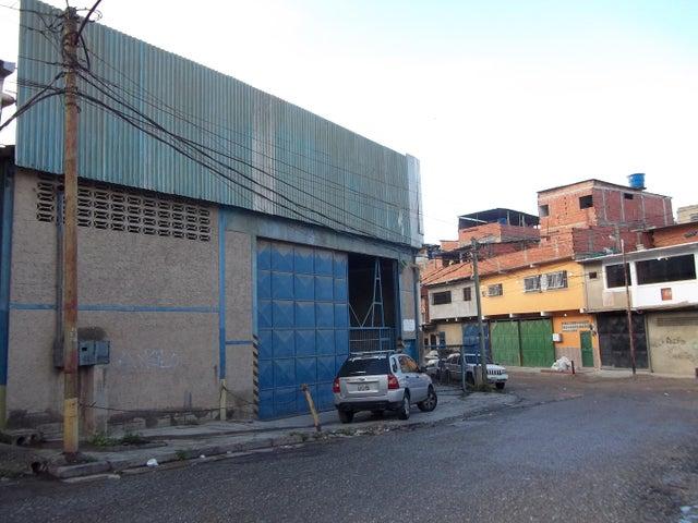 Galpon - Deposito Distrito Metropolitano>Caracas>Mariche - Alquiler:45.000.000 Bolivares - codigo: 16-8754