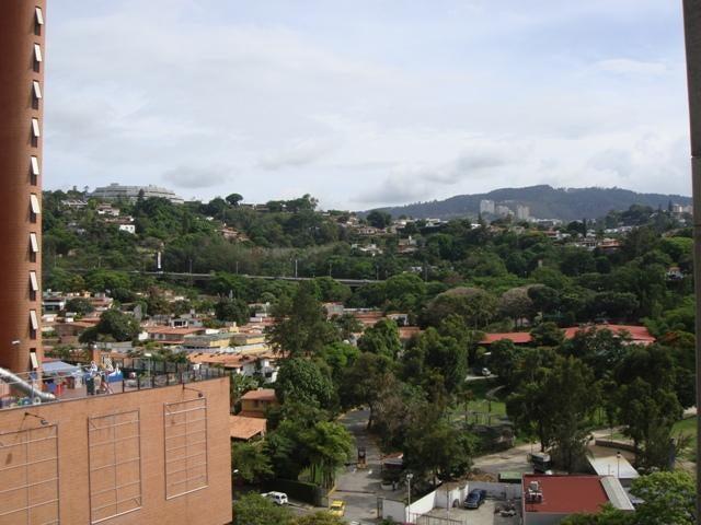 Apartamento Distrito Metropolitano>Caracas>Terrazas del Club Hipico - Venta:16.291.000.000 Bolivares Fuertes - codigo: 16-8863