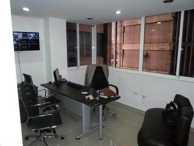 Oficina Distrito Metropolitano>Caracas>Campo Alegre - Venta:29.930.000.000 Bolivares - codigo: 16-8870