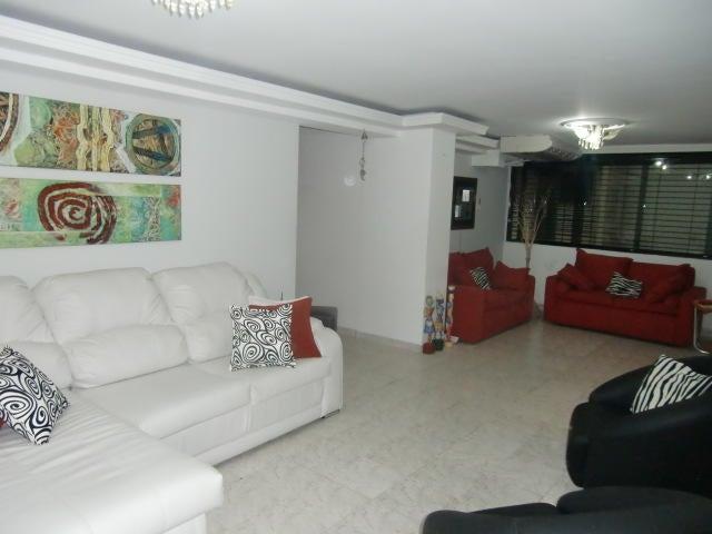 Apartamento Carabobo>Valencia>El Bosque - Venta:5.000.000.000 Bolivares Fuertes - codigo: 16-8851