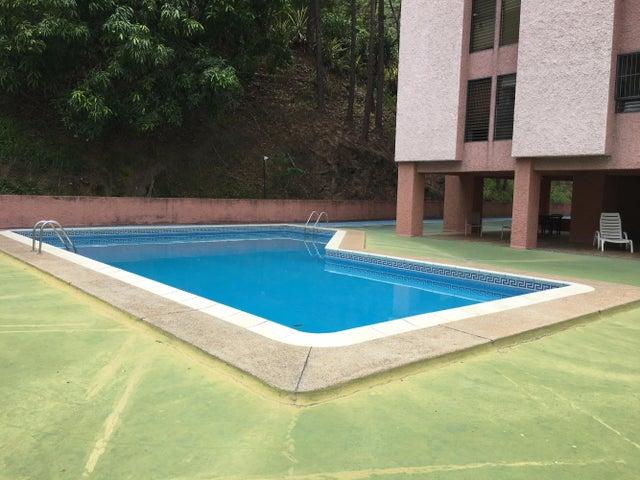 Apartamento Distrito Metropolitano>Caracas>Terrazas del Avila - Venta:61.073.000.000 Precio Referencial - codigo: 16-8958