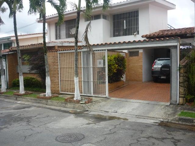Casa Distrito Metropolitano>Caracas>La Union - Venta:48.498.000.000 Bolivares - codigo: 16-8967